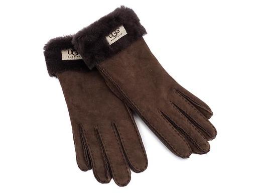 アグ(UGG) 革手袋