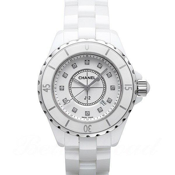 シャネル(CHANEL) 腕時計