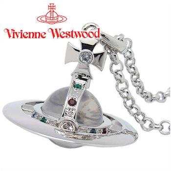 ヴィヴィアン・ウエストウッド(Vivienne Westwood) ネックレス