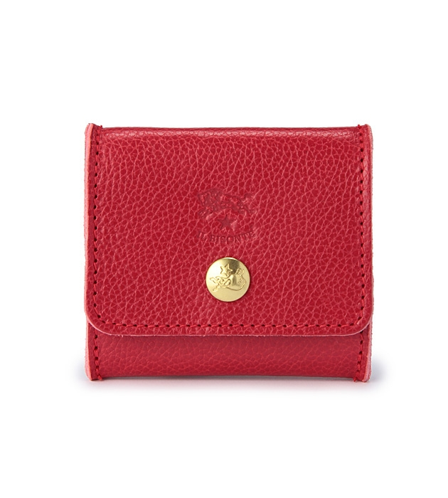 フラットスクエアコインケース 財布