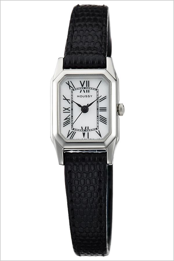 マウジー(MOUSSY) 腕時計