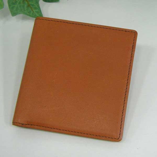 スィンリー(THINly) 二つ折り財布