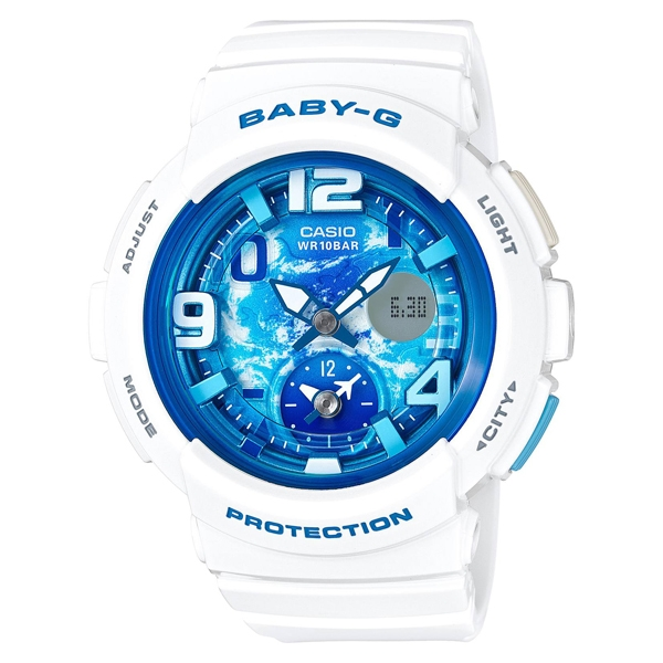 ビーチトラベラーシリーズ BGA-190 シリーズ 腕時計