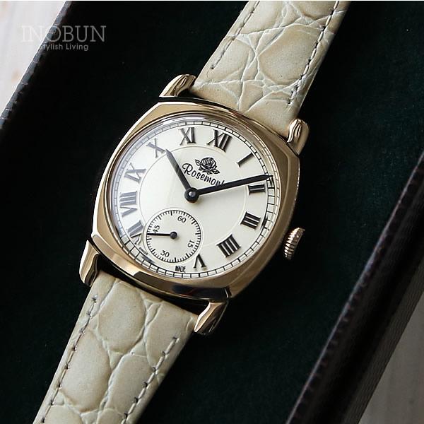 ロゼモン(Rosemont) 腕時計
