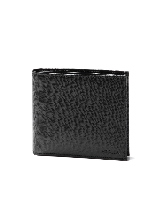シンプルな二つ折り 財布