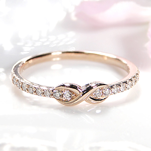jewelry shop BeJ 指輪