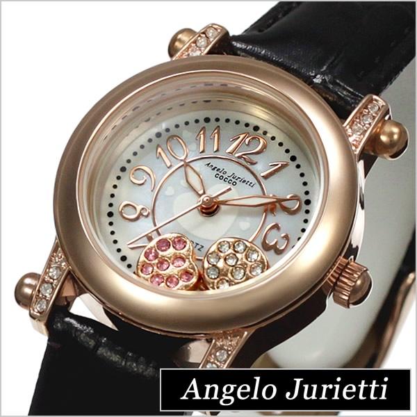 アンジェロジュリエッティ レディース腕時計