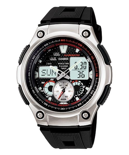 カシオ(CASIO) スポーツ腕時計