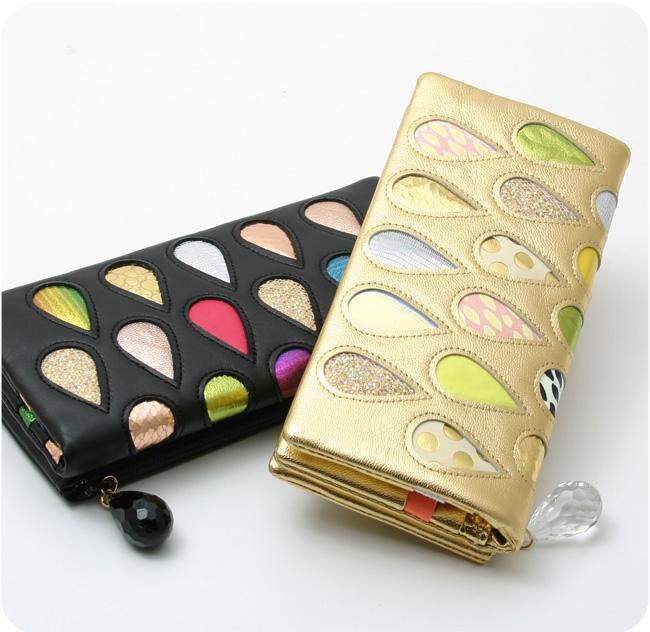 ツモリチサト(TSUMORI CHISATO ) 財布