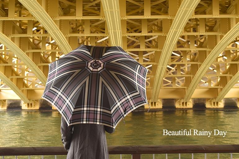 日本橋 匠の絆屋 名入れ傘