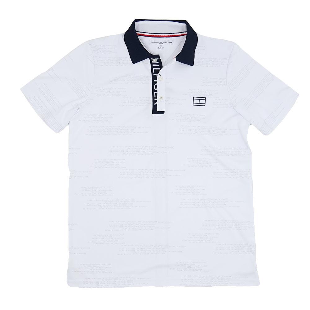トミーヒルフィガー(TOMMY HILFIGER) ポロシャツ