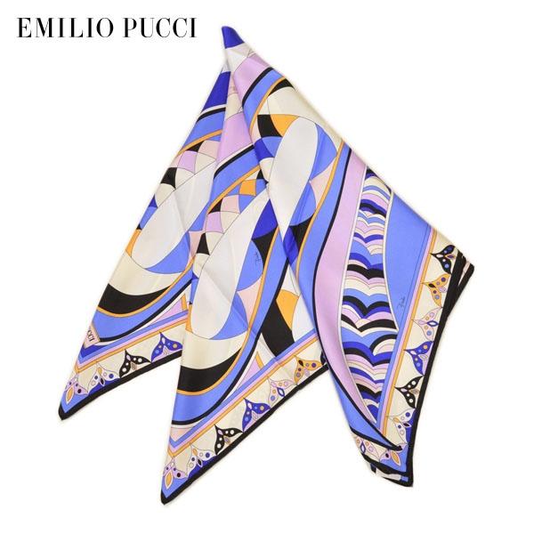 EMILIO PUCCI(エミリオ・プッチ)