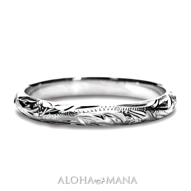 アロハマナ(ALOHA MANA) 指輪