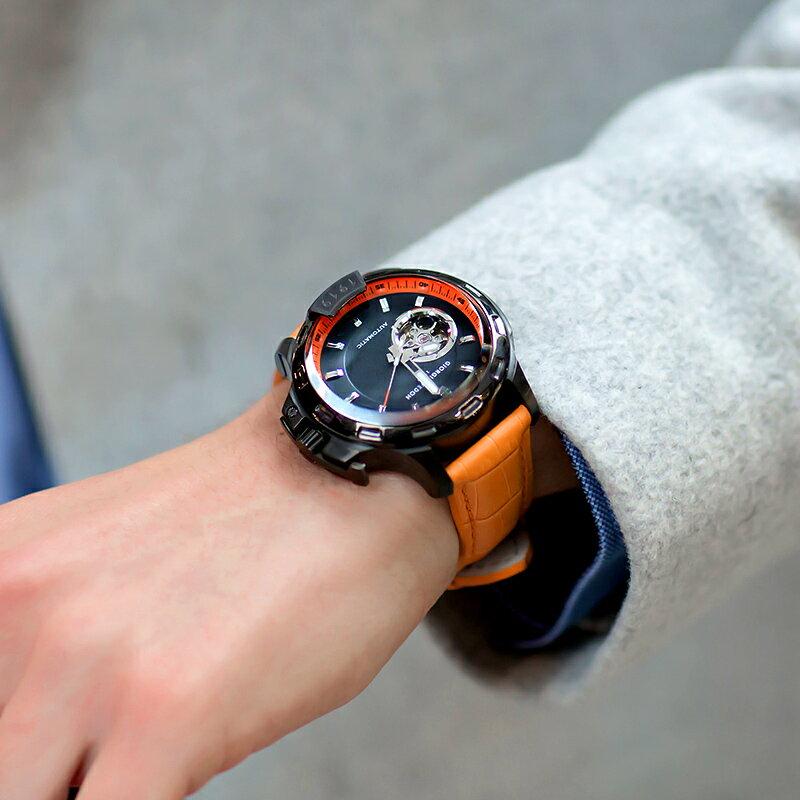 ジョルジオ フェドン(GIORGIO FEDON) 腕時計