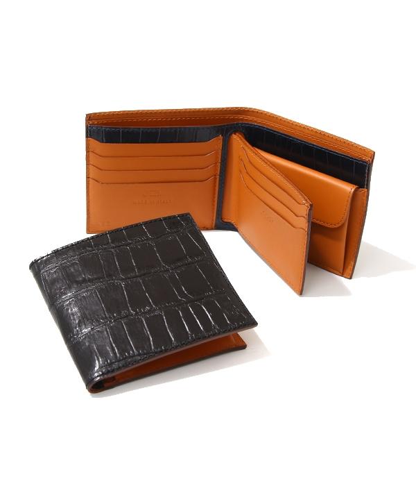 フェリージ(Felisi) 二つ折り財布