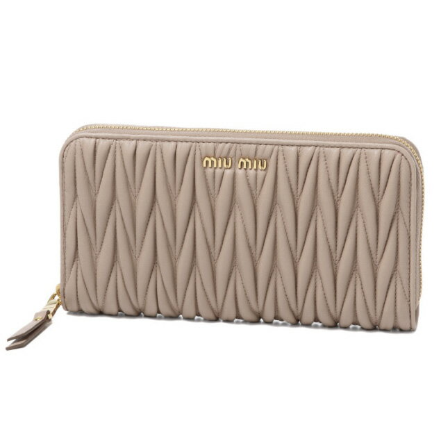ミュウミュウ(Miu Miu) 財布