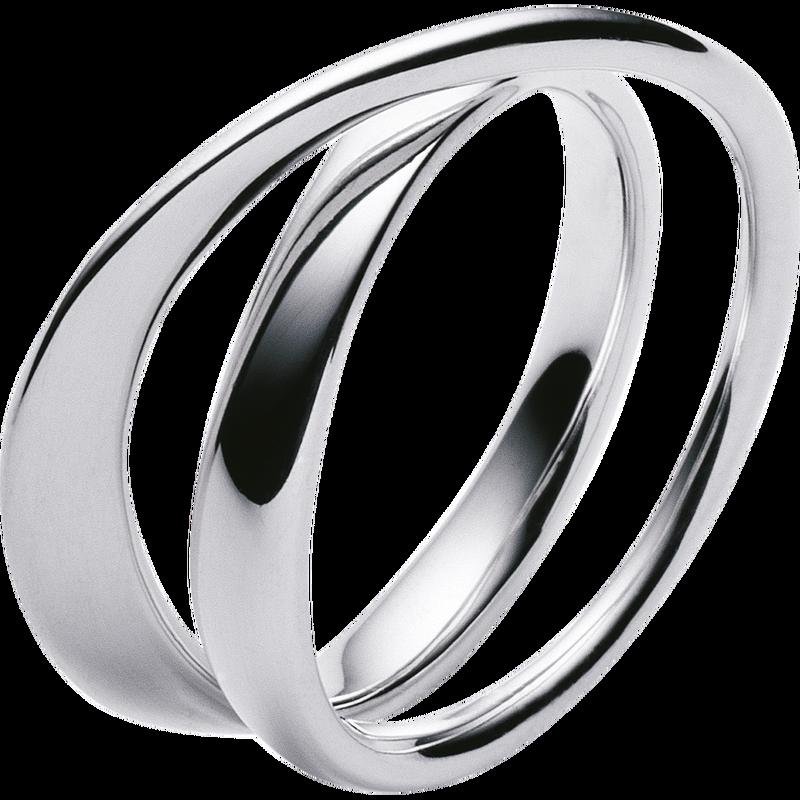 ジョージ ジェンセン(Georg Jensen) 指輪