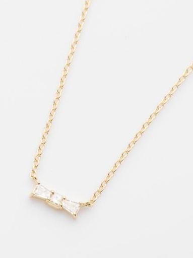 アーカー(AHKAH) ネックレス