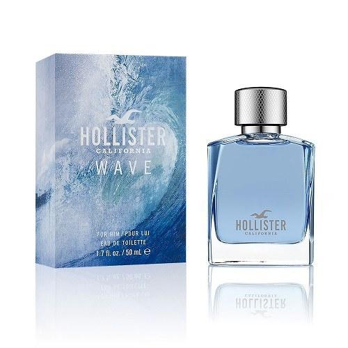 ホリスター(HOLLISTER) 香水