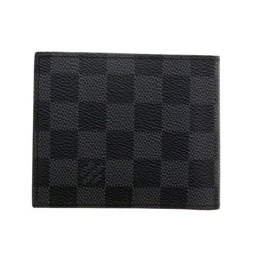 ダミエ グラフィット ポルトフォイユ 財布