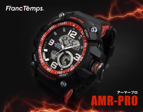 フランテンプス(FRANC TEMPS) 腕時計