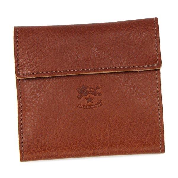 イル ビゾンテ(IL BISONTE) 財布