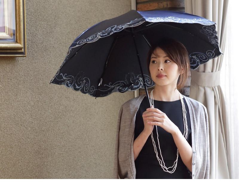 シノワズリーモダン(CHINOISERIE MODERN) 日傘