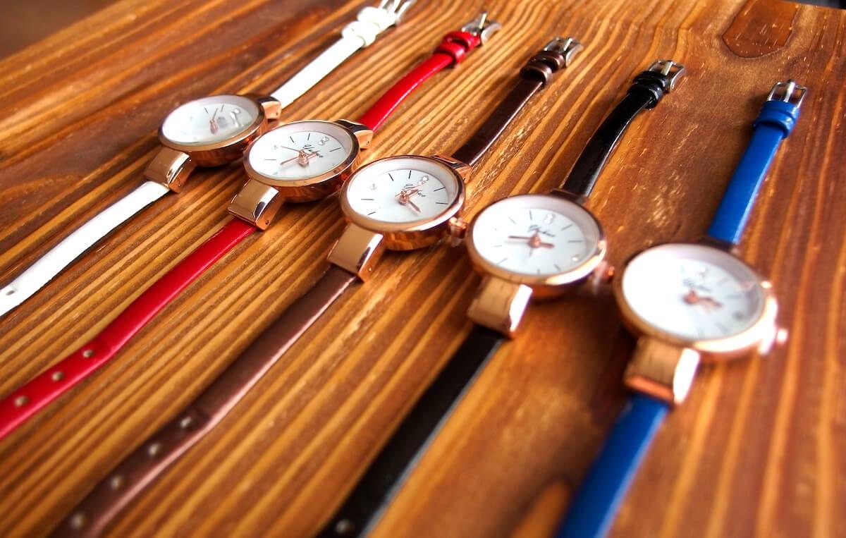 yuhuo 腕時計