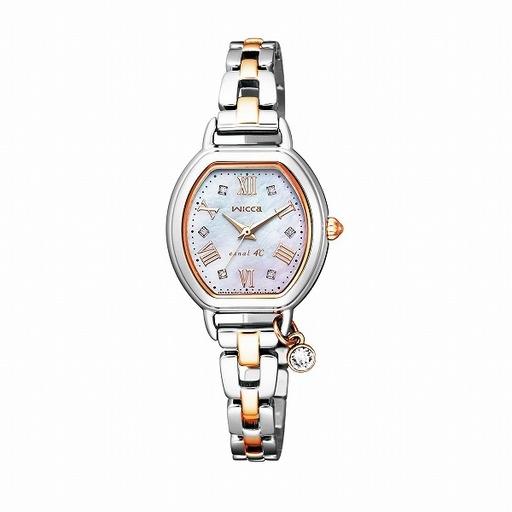 ヨンドシー(4℃) 腕時計