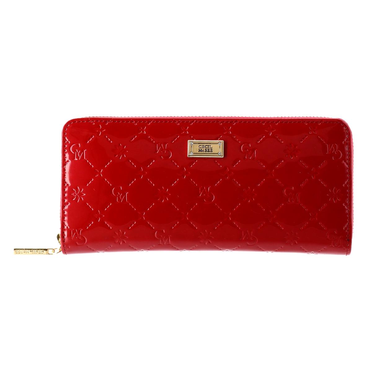 セシルマクビー(CECIL McBEE) 財布