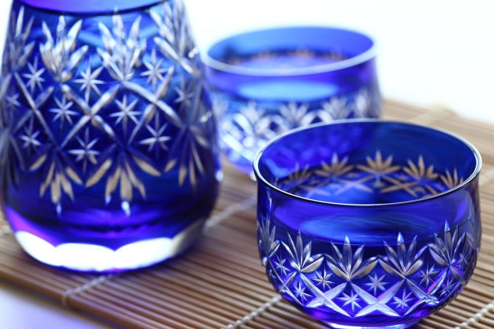 切子 グラス 江戸 プレゼントにおすすめの江戸切子のグラス5選