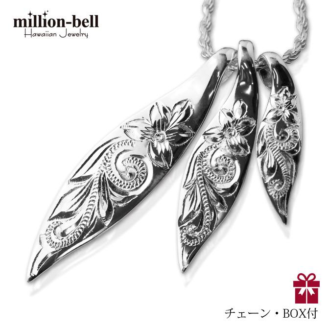 ミリオンベル(million-bell) ネックレス