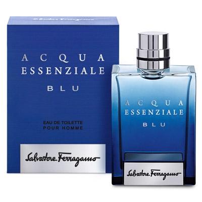 サルヴァトーレ フェラガモ(Salvatore Ferragamo) 香水