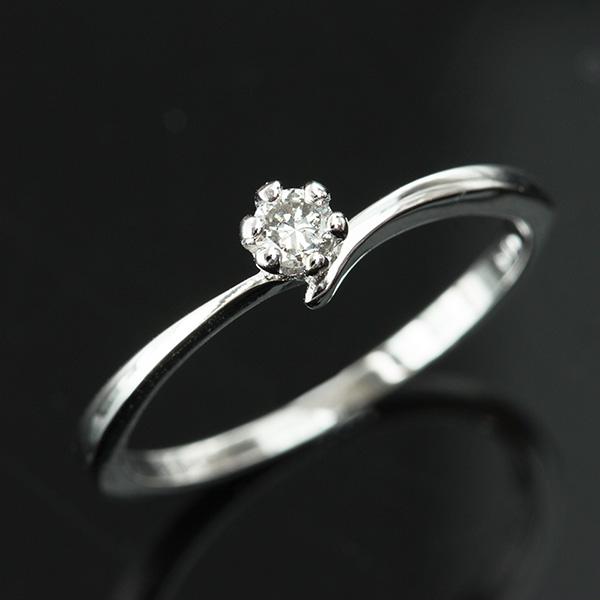フォーシーズンズジュエリー(Four Seasons Jewellery) 指輪