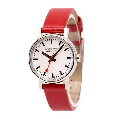 モンディーン(MONDAINE) 腕時計