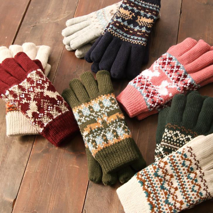リアルスタイル(REAL STYLE) 手袋