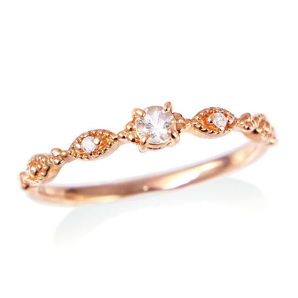 ジュエリーツツミ(JEWELRY TSUTSUMI) 指輪