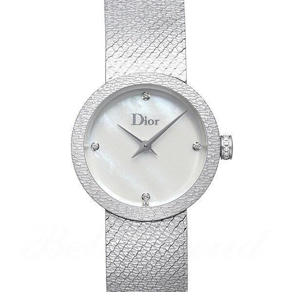 ディオール(Dior) 腕時計