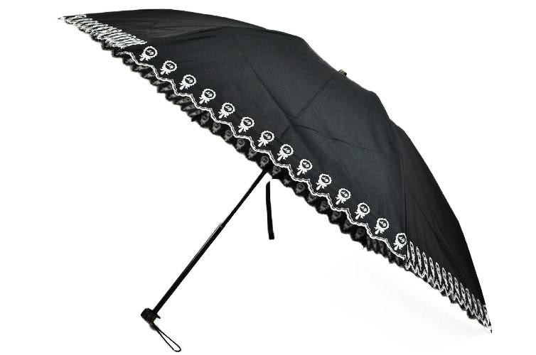 ルルギネス(Lulu Guinness) 日傘