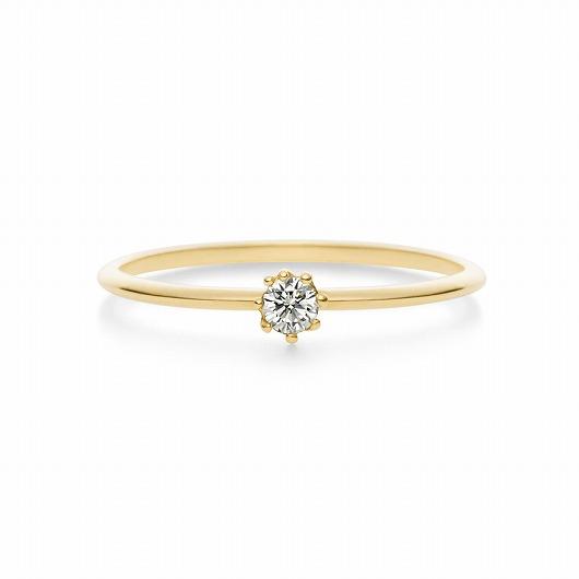アーカー(AHKAH) 指輪