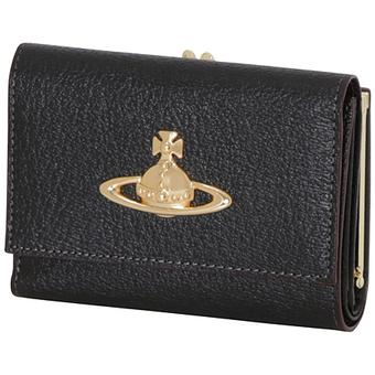 ヴィヴィアン・ウエストウッド(Vivienne Westwood) 二つ折り財布