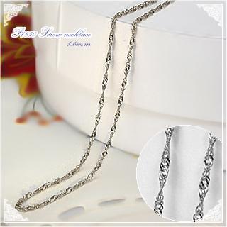 キャラット(Carat) ネックレス