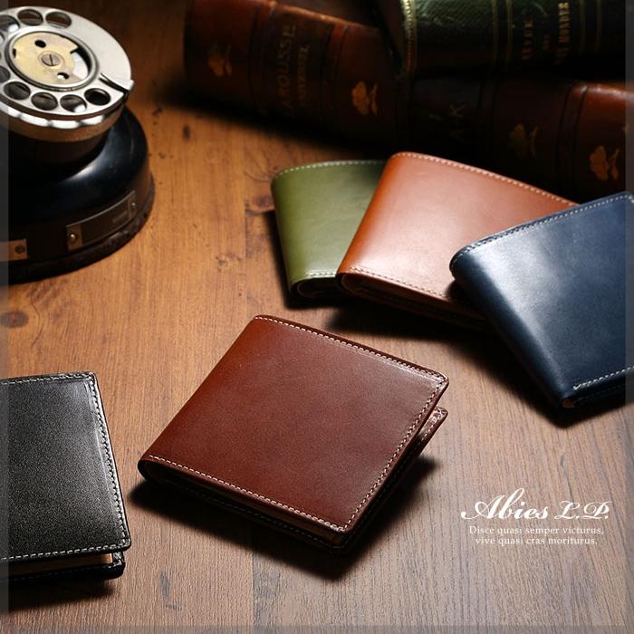 アビエスエルピー(ABIES L.P.) 財布