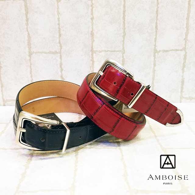 アンボワーズ(AMBOISE) ベルト