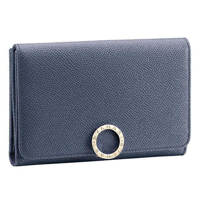 ブルガリ(BVLGARI) 二つ折り財布