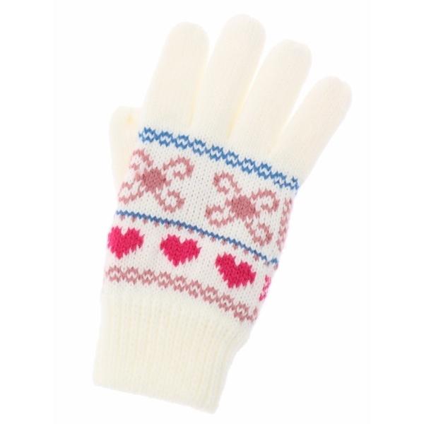 ウィゴー(WEGO) 手袋