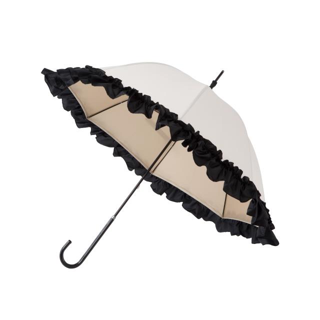 ミキフィーユ(mikifille) 日傘