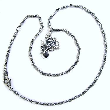 ライオンハート(LION HEART) ネックレス