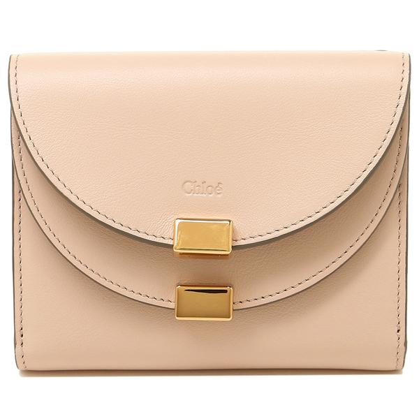 クロエ(Chloé) 二つ折り財布
