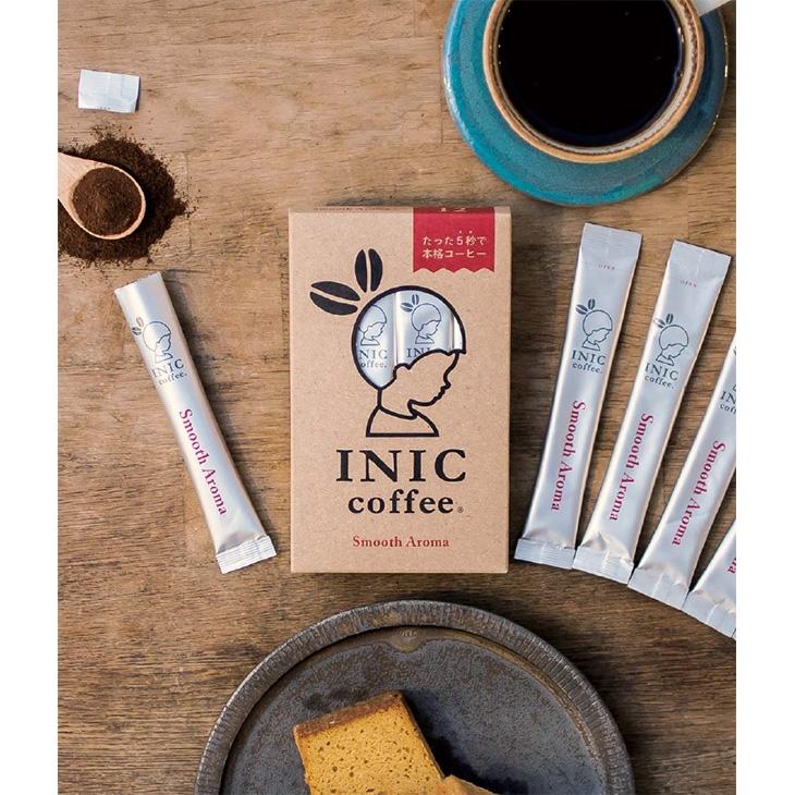 イニック・コーヒー(INIC coffee) コーヒー
